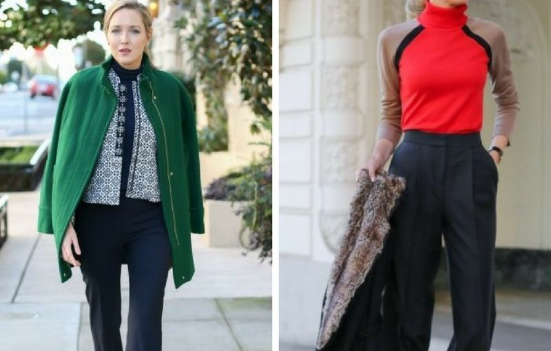 Clothes For Work: Your Career Fashion Forecast