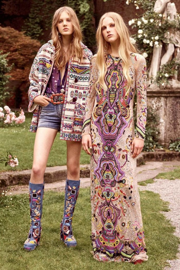 1970 Are Back: How To Wear Seventies Style 2021