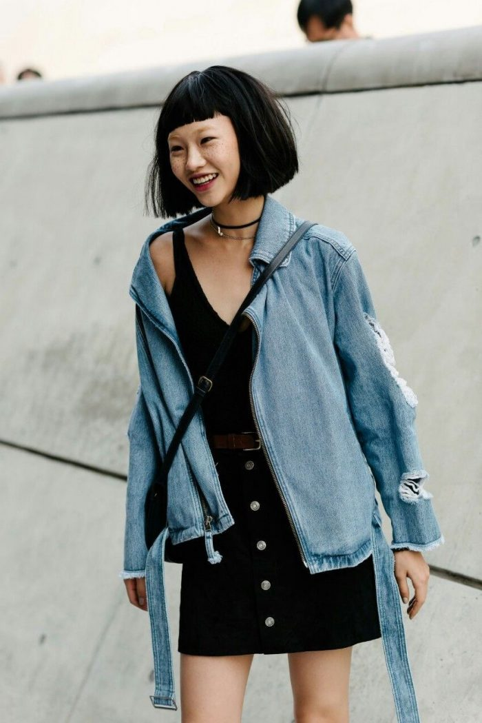 2018 Jean Jackets For Women Inspiring New Ways To Wear (1)