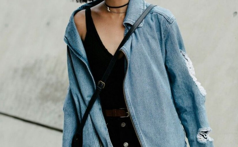 Jean Jackets To Wear With Any Outfit