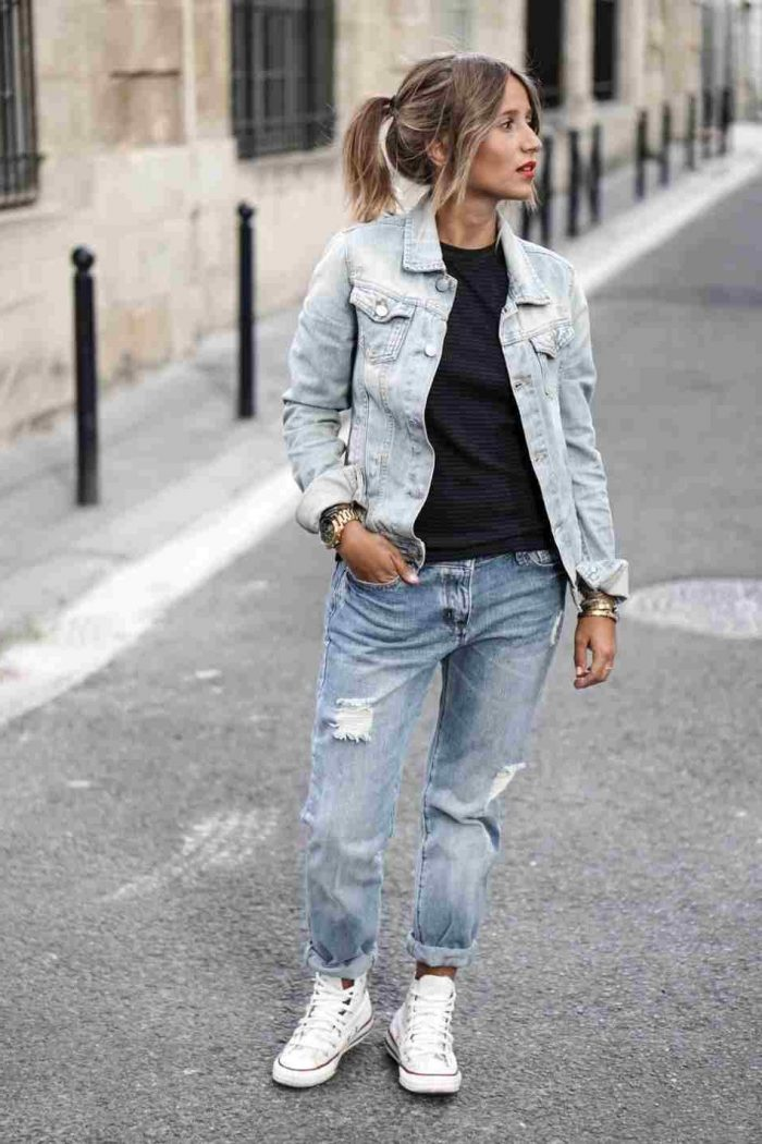 Jean Jackets To Wear With Any Outfit 2020
