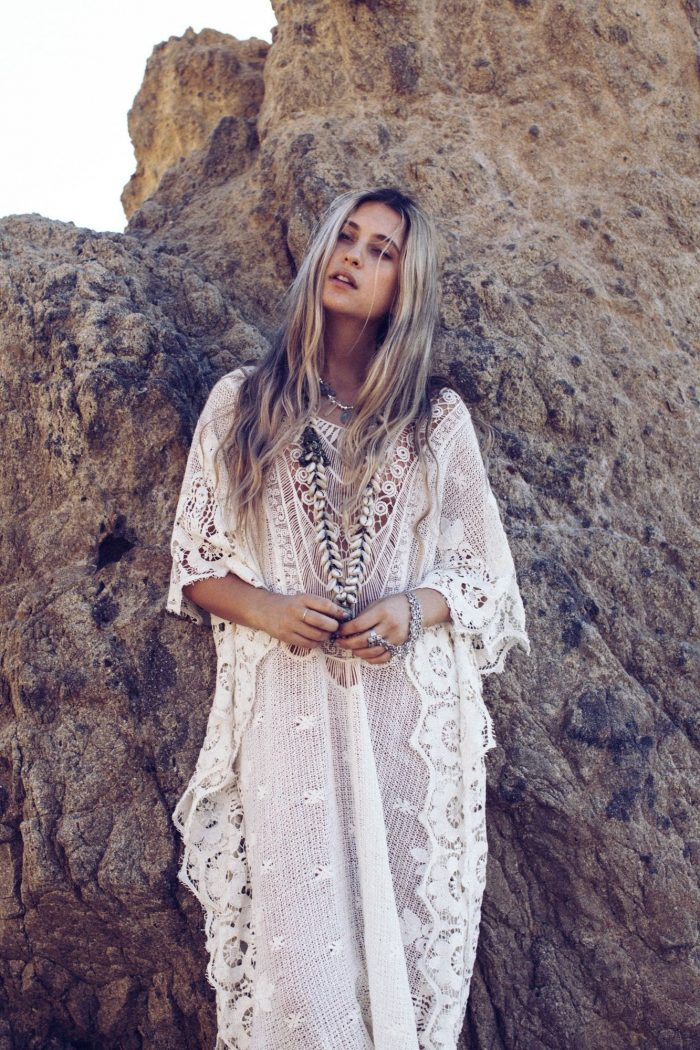 How To Become Bohemian Goddess 2019