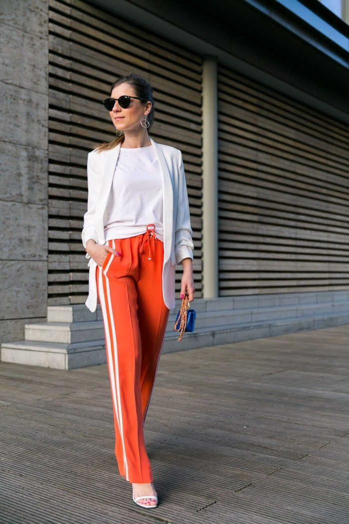 d2b6a1f9d0 How To Wear Joggers For Women In The Streets 2019 - StyleFavourite.com