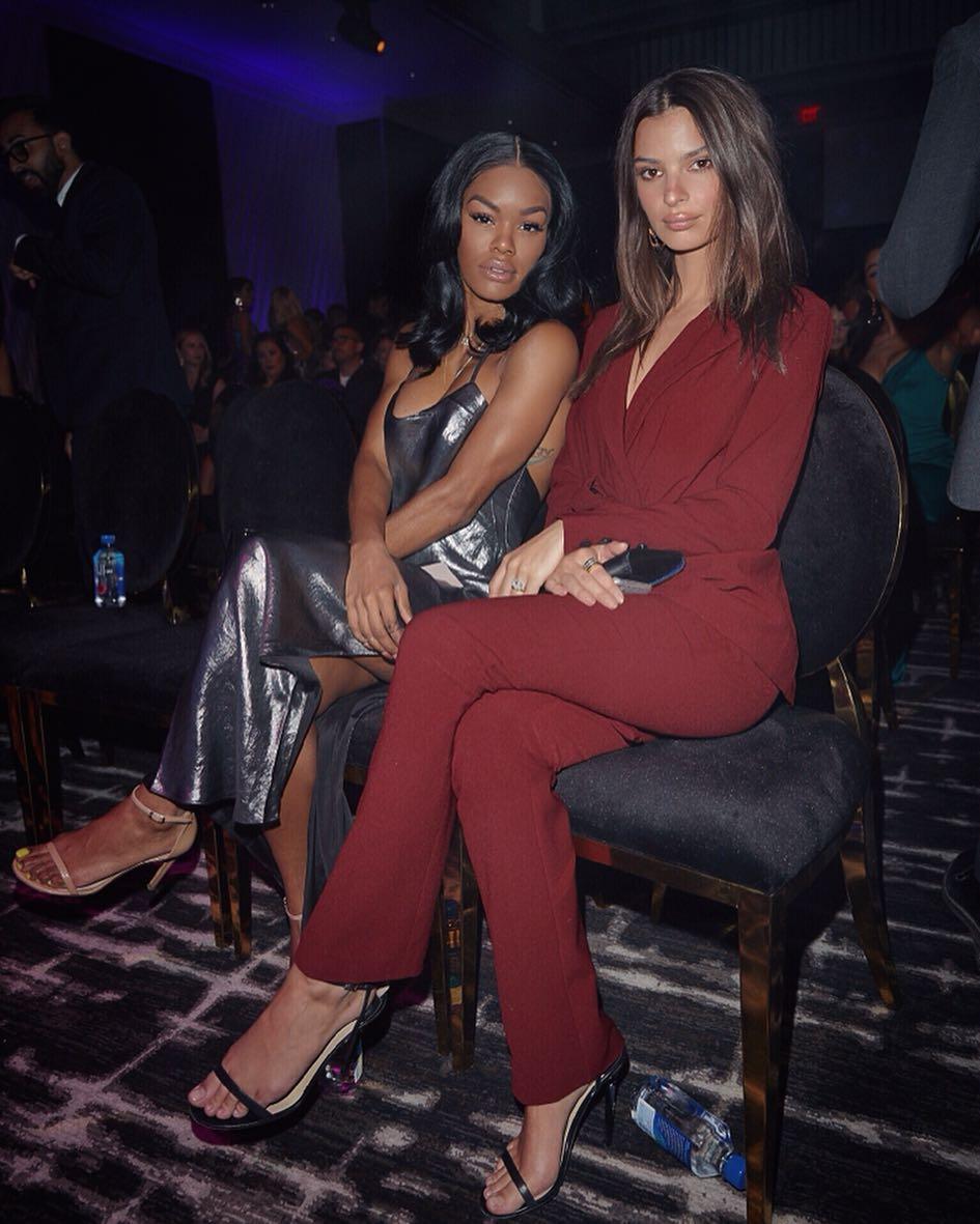 2019 Teyana Taylor nude photos 2019