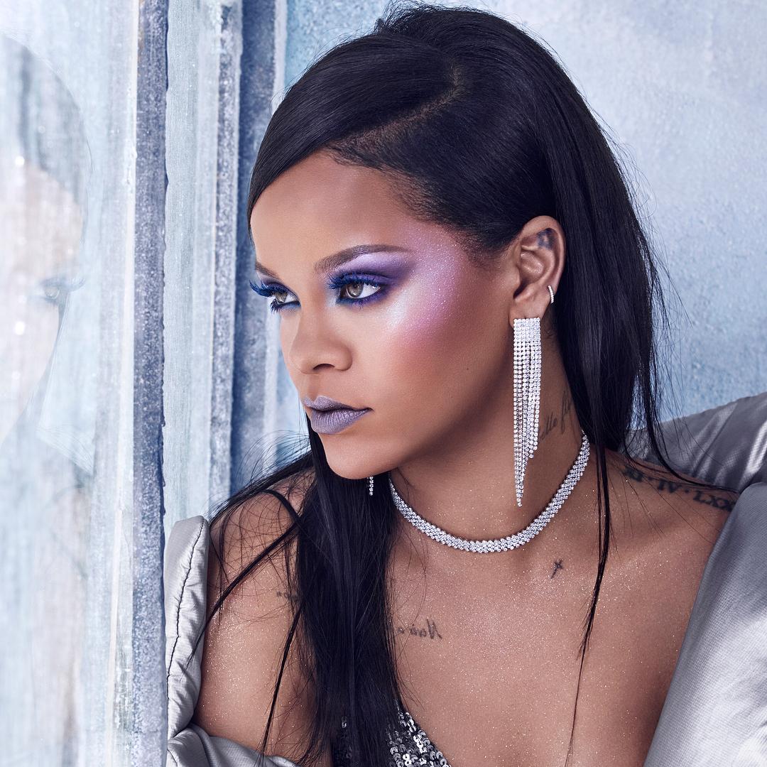 Fenty Beauty By Rihanna: Amazing Shades 2019