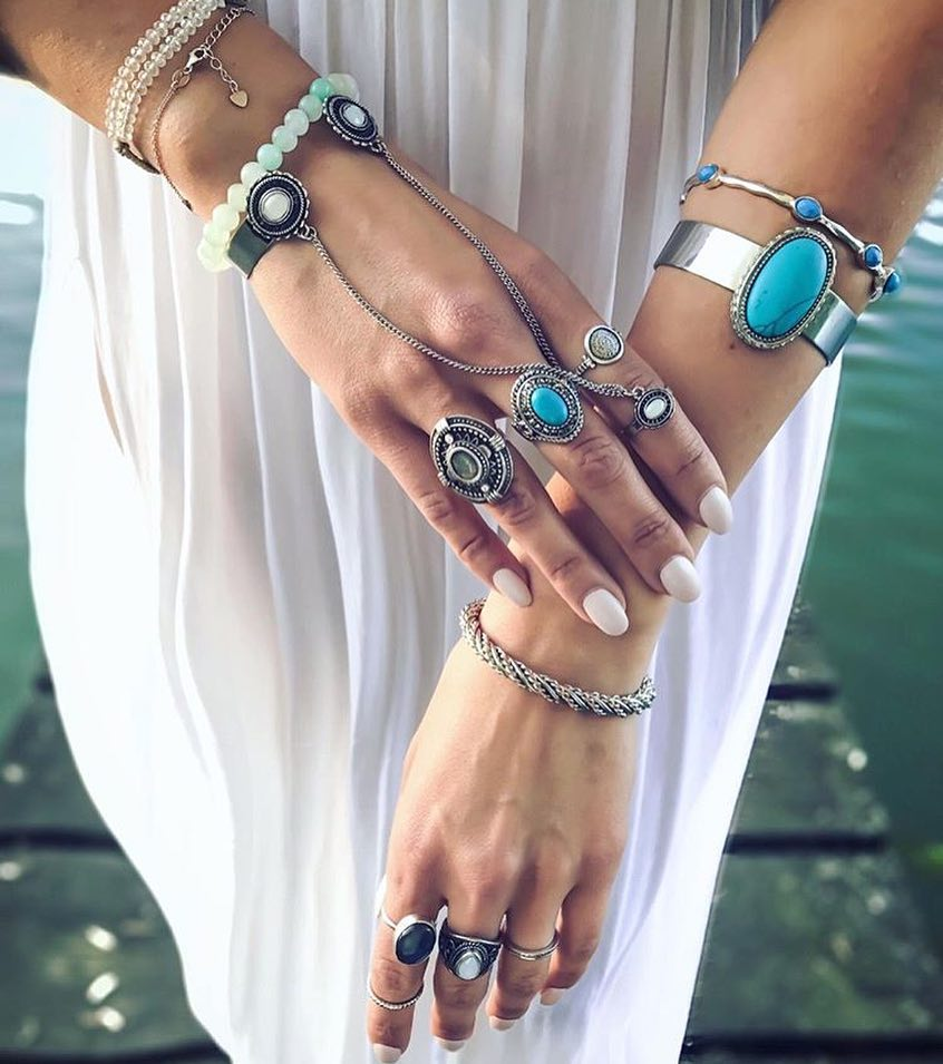 This Summer Best Boho Style Jewelry 2019