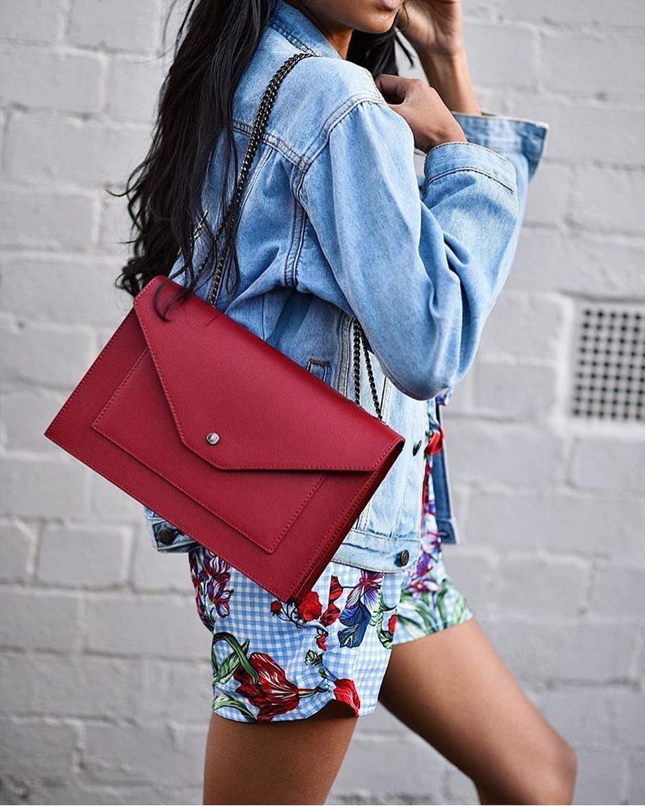 How To Wear Floral Shorts With Denim This Summer 2020