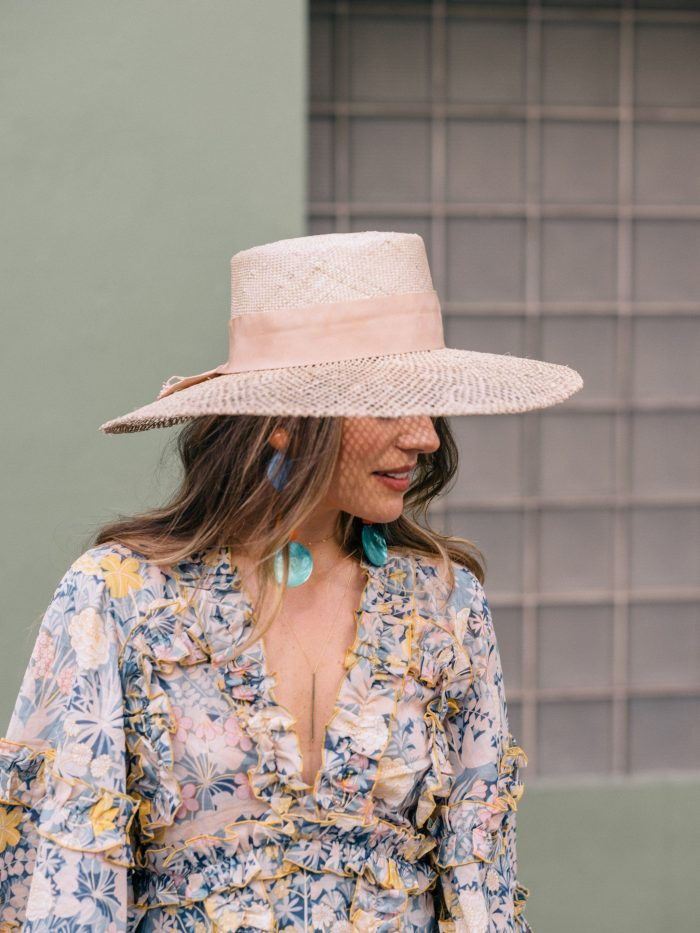 Hats Street Style Compilation That Will Make You Look Unique 2020