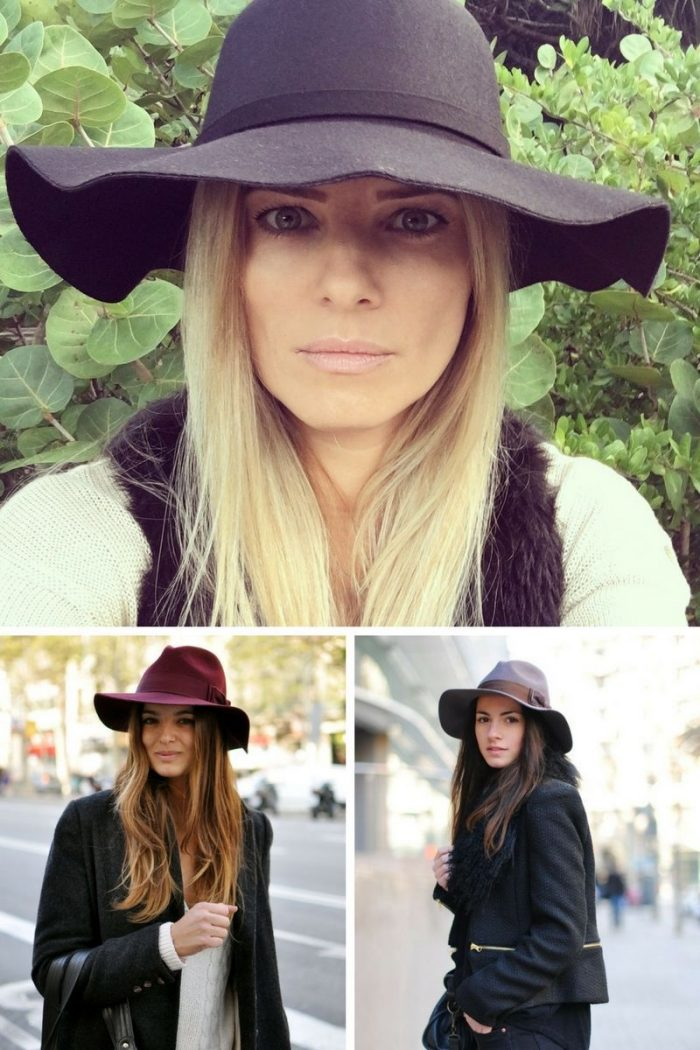 Hats Street Style Compilation That Will Make You Look Unique 2021